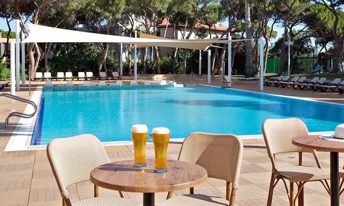 6 יום פינוק ב-Share spa, מלון דן כרמל חיפה