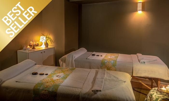 6 יום פינוק ב-Share spa עם עיסוי ומתקני ספא, מלון דן כרמל חיפה