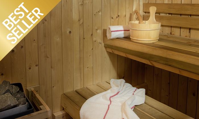 7 יום פינוק ב-Share spa עם עיסוי ומתקני ספא, מלון דן כרמל חיפה