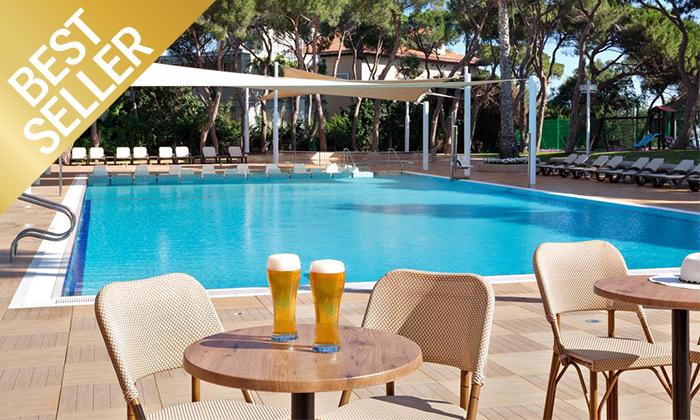 13 יום פינוק ב-Share spa עם עיסוי ומתקני ספא, מלון דן כרמל חיפה
