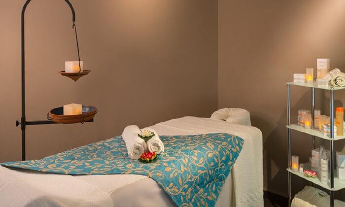 4 יום פינוק עם עיסוי ב-Share Spa מלון יו קורל ביץ', אילת