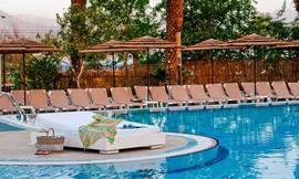 יום פינוק במלון יו קורל ביץ'