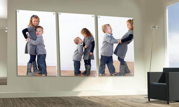 2 הדפסת תמונות על זכוכית