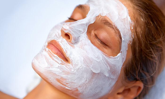 6 טיפולי פנים במכון 'אל היופי', תל אביב