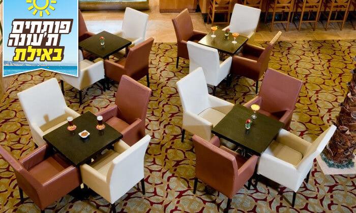 5 ספא לה ויטה, מלון לאונרדו ריזורט אילת - חבילות עיסוי