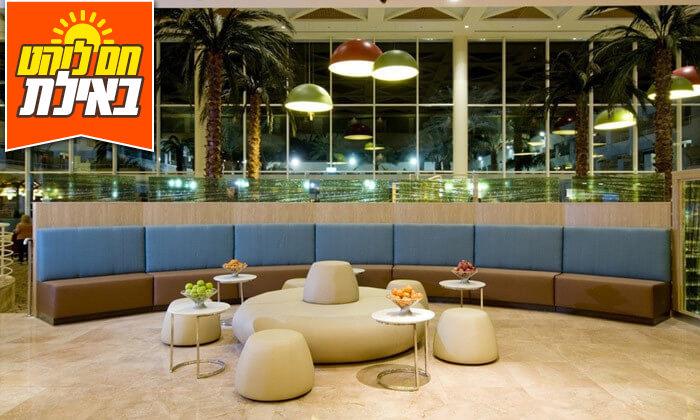 6 ספא לה ויטה, מלון לאונרדו ריזורט אילת - חבילות עיסוי