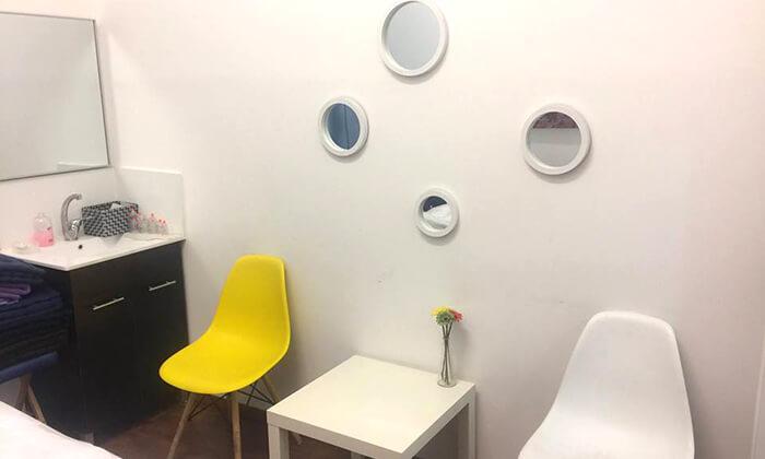 5 טיפול דיקור סיני ב'דרך הבריאה', תל אביב