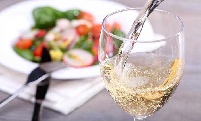 5 ארוחת ערב זוגית באתנחתא, הרצליה פיתוח