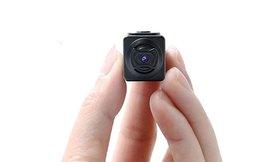 מצלמת וידאו זעירה
