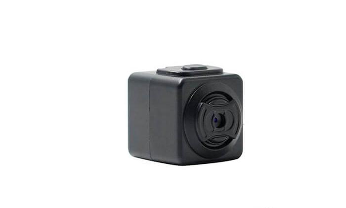 8 מצלמת וידאו זעירה