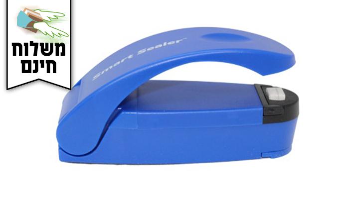 9 אוטם שקיות Smart Sealer - משלוח חינם