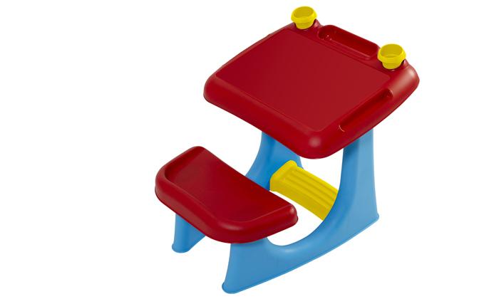 9 כתר: שולחן ילדים לבית ולגינה