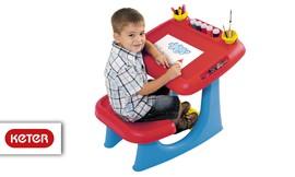 שולחן ילדים כתר