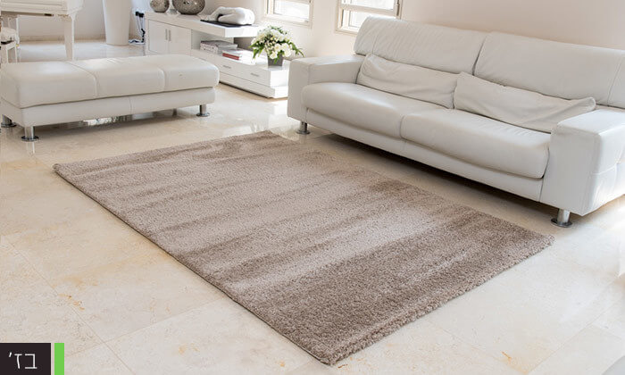 7 שטיחמיקרו שאגי לסלון