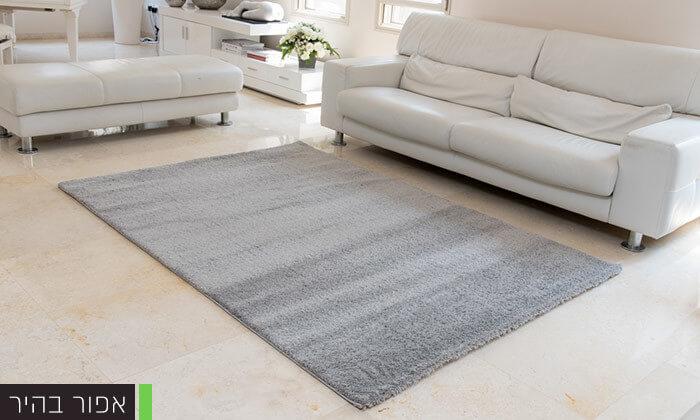 8 שטיחמיקרו שאגי לסלון