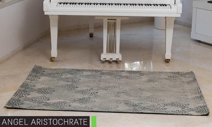 9 שטיח ג'קארד בעבודת יד