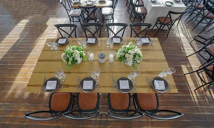 5 עיקריות במסעדת קאזה הכשרה, טיילת בת ים