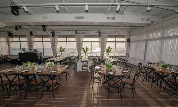 8 עיקריות במסעדת קאזה הכשרה, טיילת בת ים