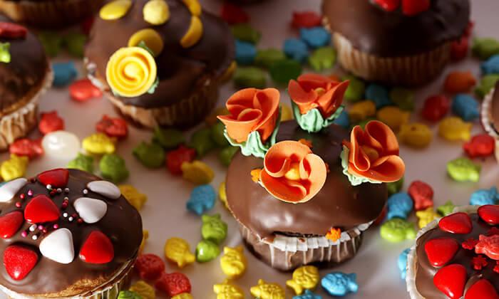 6 סדנת שוקולד במושב עין ורד
