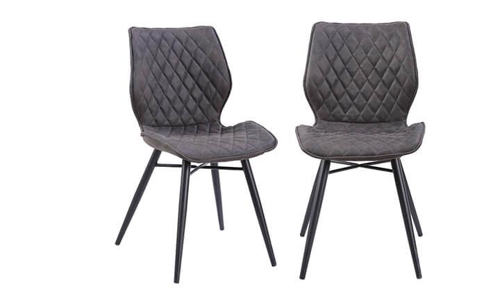 2 זוג כסאות HOME DECOR
