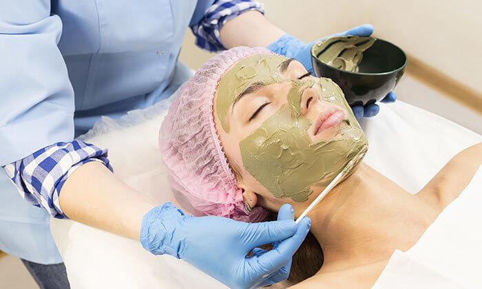 5 טיפולי פנים אצל ורה קוסמטיקס, אשקלון