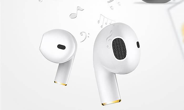 3 אוזניותבלוטוסדקות