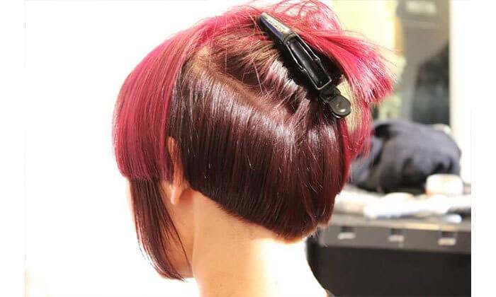 5 מגוון טיפולי שיער במספרות 'מוטיה רובין', תל אביב וחיפה