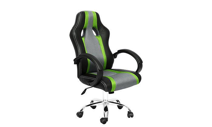 7 כיסא ארגונומי לגיימרים