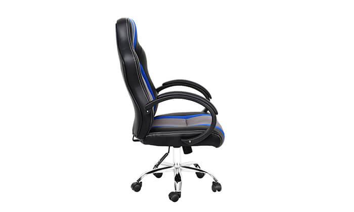 6 כיסא ארגונומי לגיימרים