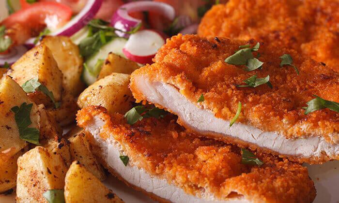 4 אוכל ביתי כשר בבישולים אקספרס פתח תקווה