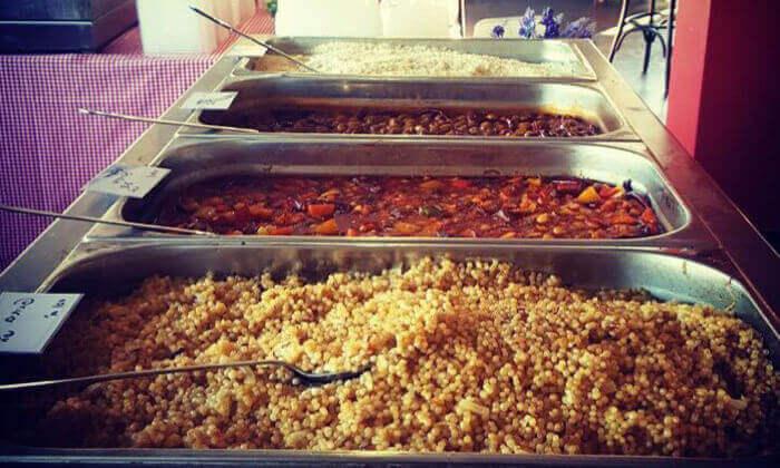 8 אוכל ביתי כשר בבישולים אקספרס פתח תקווה