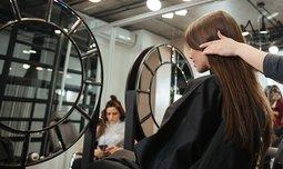 מגוון טיפולי שיער ברמת אביב