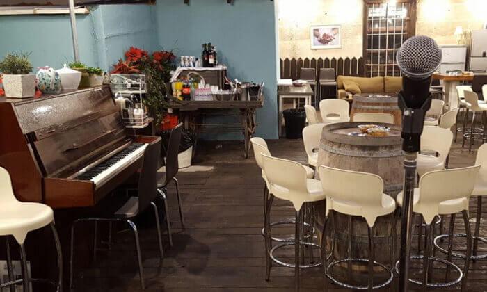 9 סדנת בישול לבחירה, מבשלים חוויה - הבית של סדנאות הבישול, תל אביב
