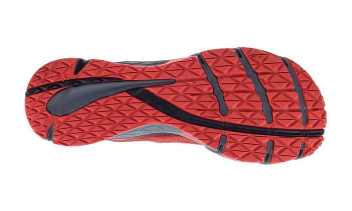 4 נעלי ריצת שטח מקצועיות לגברים MERRELL