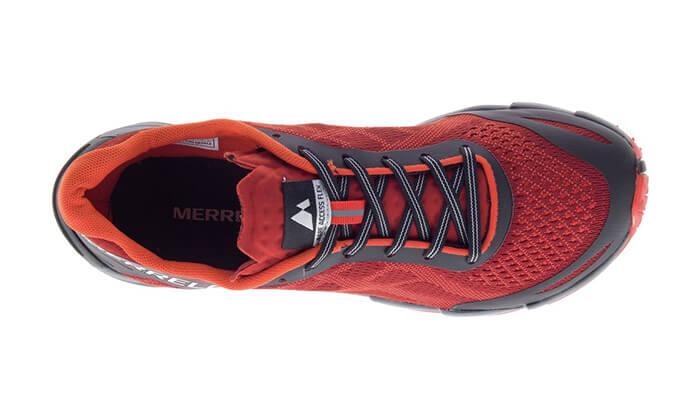 5 נעלי ריצת שטח מקצועיות לגברים MERRELL