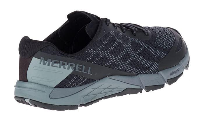 8 נעלי ריצת שטח מקצועיות לגברים MERRELL