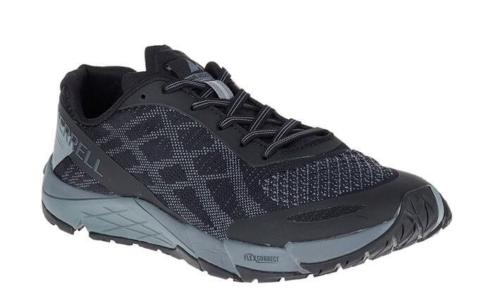 9 נעלי ריצת שטח מקצועיות לגברים MERRELL