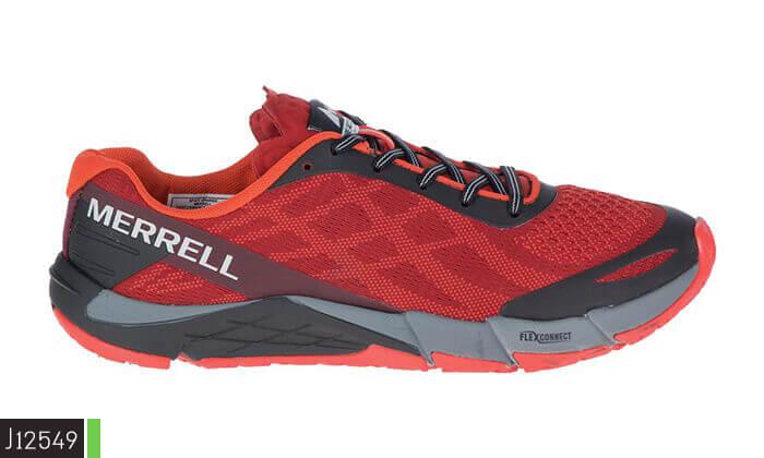 3 נעלי ריצת שטח מקצועיות לגברים MERRELL