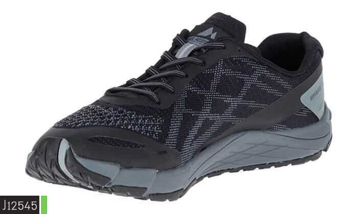 7 נעלי ריצת שטח מקצועיות לגברים MERRELL