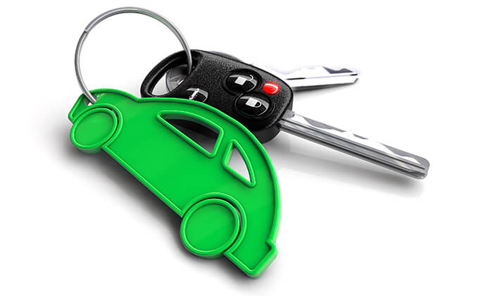 2 שירותים לרכב בסלולר התקנות