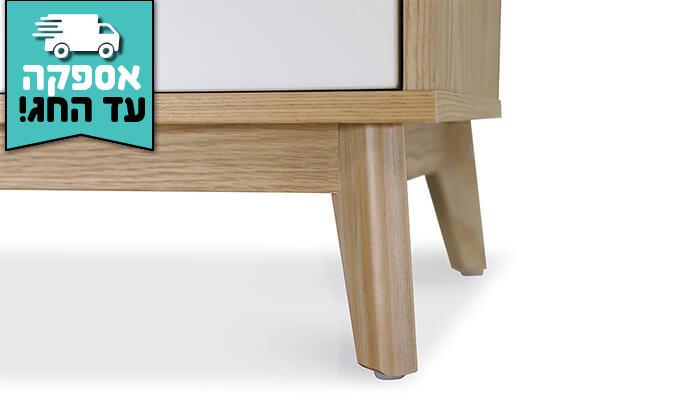 6 שמרת הזורע: שולחן סלון ומזנון טלוויזיה