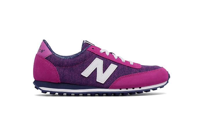 3 נעלי אופנה לנשים New Balance