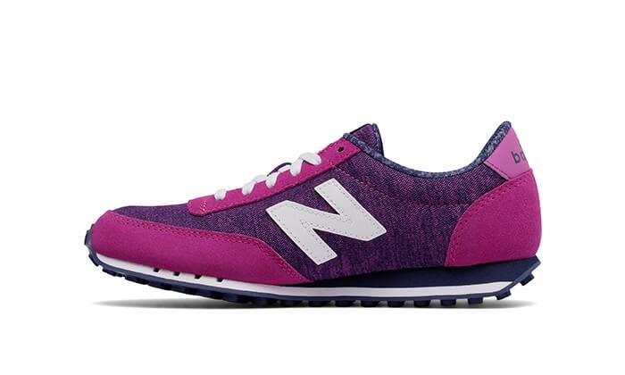 4 נעלי אופנה לנשים New Balance