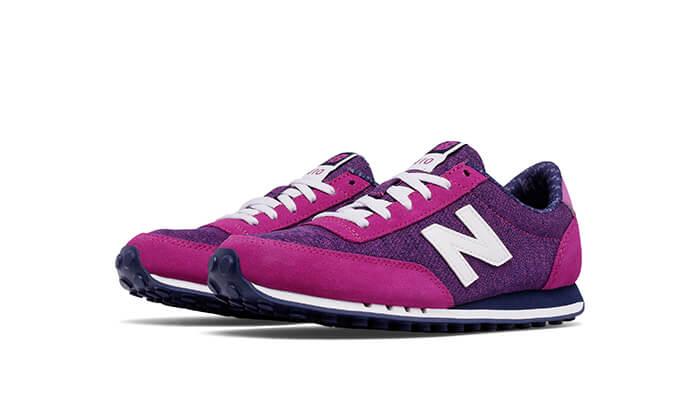 2 נעלי אופנה לנשים New Balance