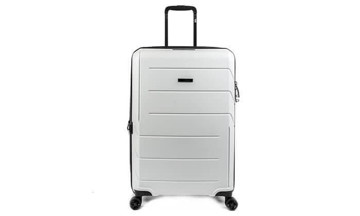 10 מזוודה T-Jet Japan ב-3 גדלים