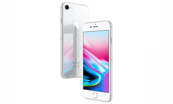 5 אייפון 8 פלוס בנפח 64GB - משלוח חינם!
