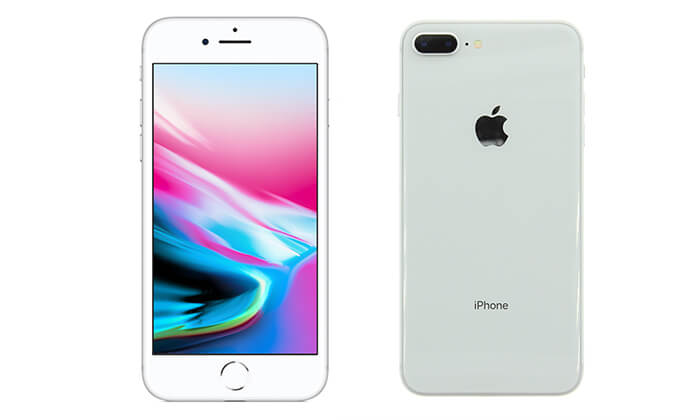 6 אייפון 8 פלוס בנפח 64GB - משלוח חינם!