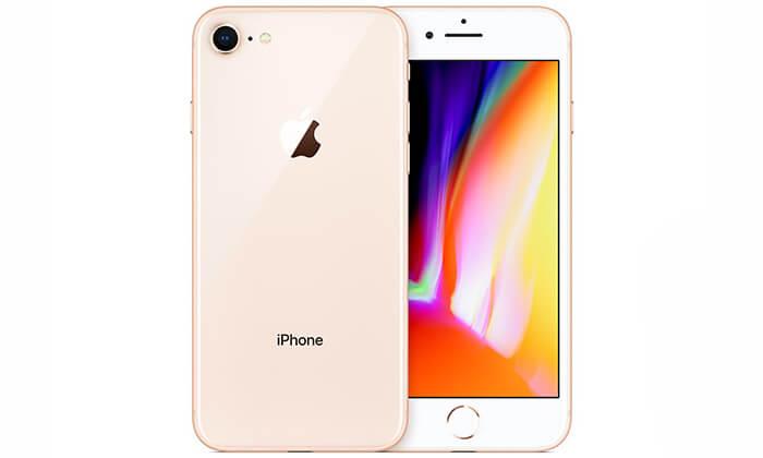 7 אייפון 8 פלוס בנפח 64GB - משלוח חינם!