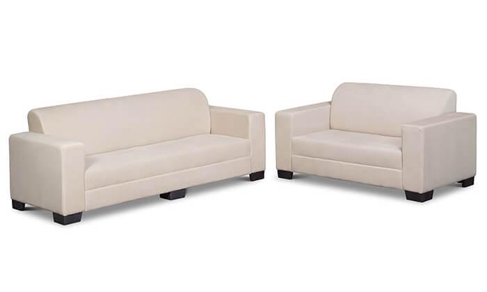 6 ספה דו ותלת מושבית Or Design