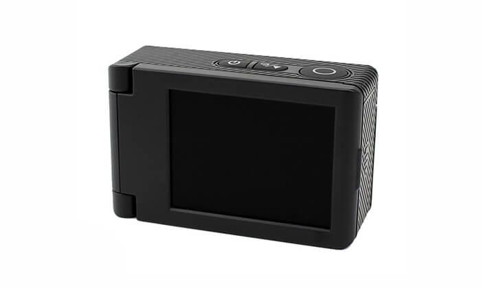 6 מצלמת וידאו אקסטרים ברזולוציית Full HD 1080